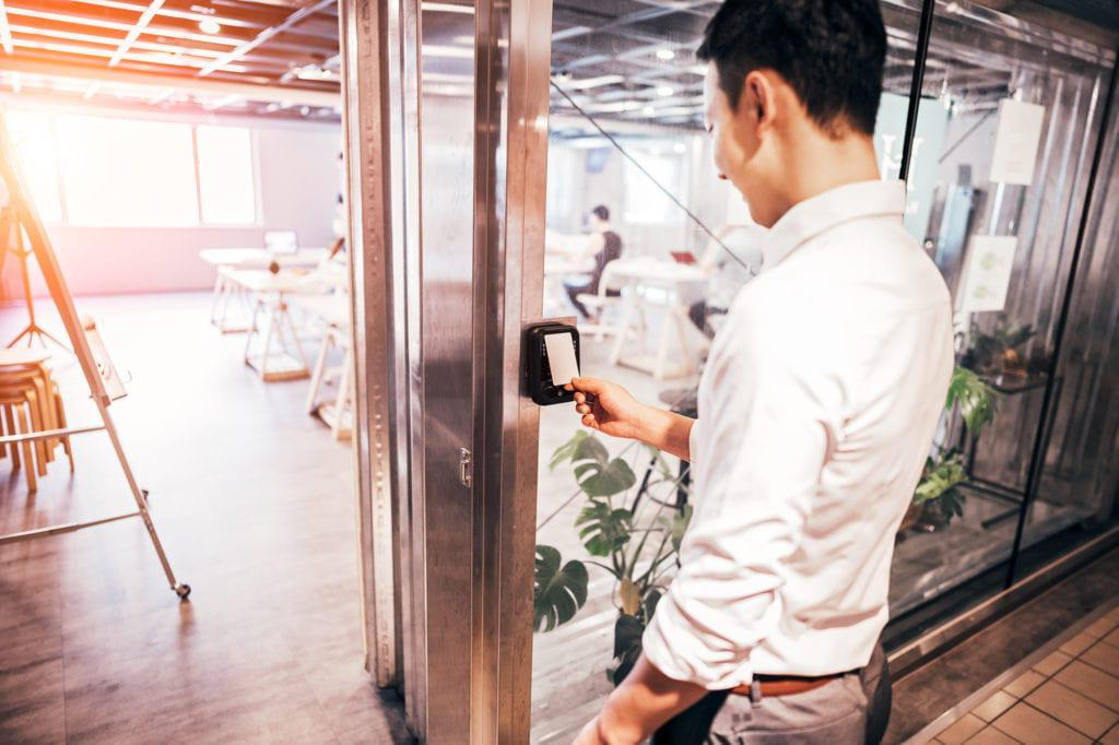 the benefits of access control for your business